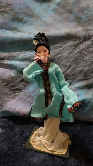Antique Geisha Doll. for Sale in Long Beach, CA