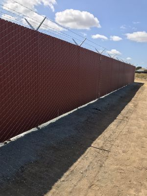 Fence for Sale in Fresno, CA
