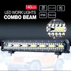 "Light Bar 22"" For Truck/off-roading Work Light for Sale in West Covina, CA"