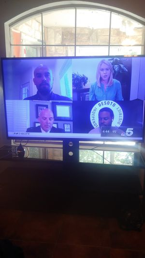 Smart Samsung TV for Sale in Fort Worth, TX