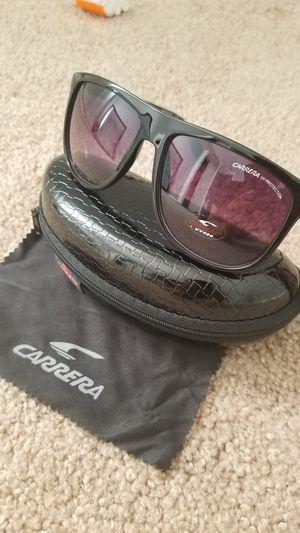 Carrera sunglasses wayfarer lentes for Sale in Phoenix, AZ