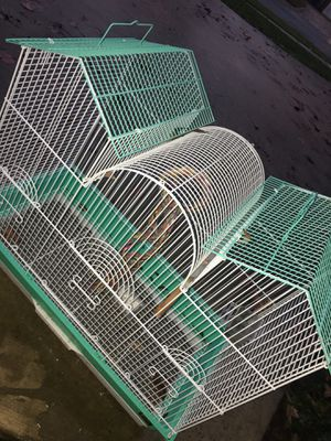 Bird cage for Sale in Silver Spring, MD