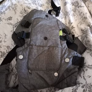 Zimo Soft Baby Carrier for Sale in Phoenix, AZ