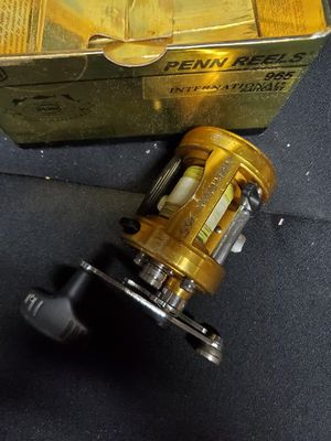 Penn 965 fishing reel for Sale in Oceanside, NY