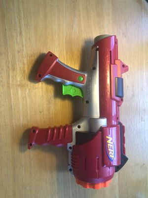 Nerf Gun for Sale in Tamarac, FL