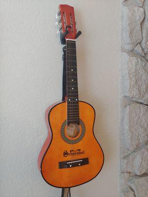 Shroenhut 1/2 Guitar with Strap for Sale in Kirkland, WA
