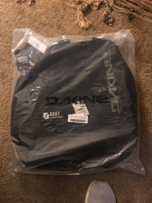 Ski/snowboard boot bag for Sale in Kenmore, WA