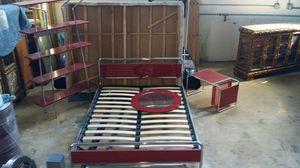 Full size bedroom set for Sale in Hialeah, FL