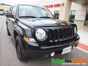 2012 Jeep Patriot for Sale in Akron, OH