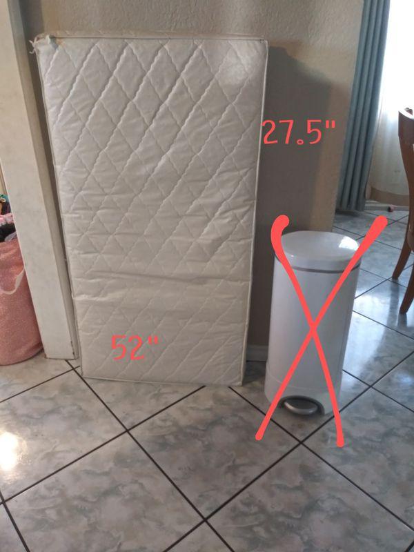 Free Crib mattress