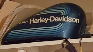 Harley gas tank for Sale in Port St. Lucie, FL