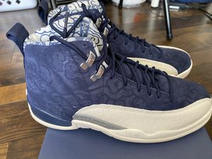Jordan 12 international size 8 for Sale in La Puente, CA