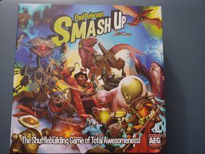 Smash Up Board Game for Sale in Santa Ana, CA