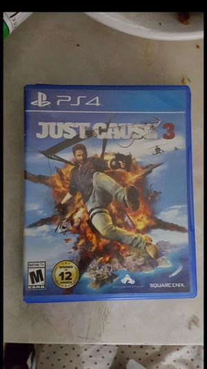 Ps4 Game for Sale in Tempe, AZ