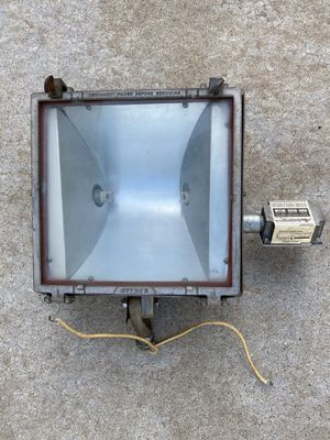 Steber Light for Sale in St. Peters, MO