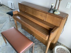 Steinway and sons piano for Sale in Tamarac, FL
