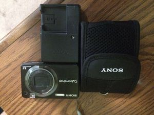 Sony camera for Sale in Casselberry, FL
