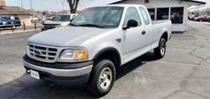 2000 Ford F-150 XLT 4X4 for Sale in Washington, DC