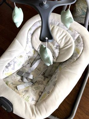 Infant swing for Sale in Washington, DC