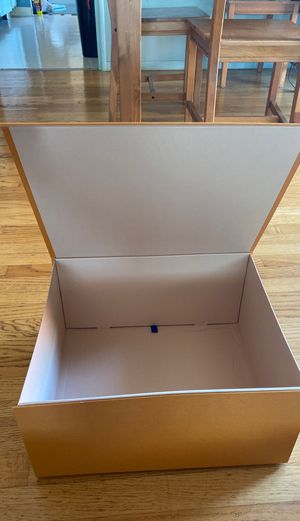Box for Sale in San Leandro, CA