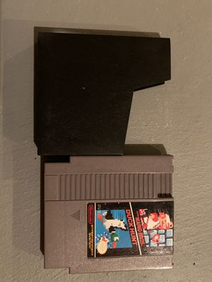 Nintendo super Mario Brothers duck hunt for Sale in Easton, PA