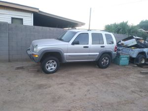 Liberty 2001 for Sale in Ayr, ND