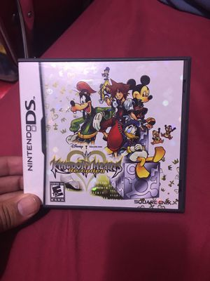 Kingdom Hearts Re:Coded DS for Sale in Pomona, CA