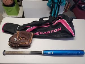 Girls Softball gear for Sale in Fresno, CA