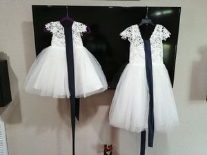 Gorgeous Flower Girl Dresses for Sale in Clearwater, FL