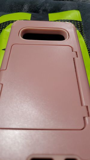 Case for Samsung Galaxy S10 for Sale in Corona, CA