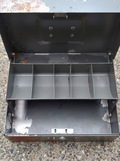 Money Box for Sale in Shelton,  WA