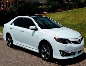 2012 Camry SE Price$12OO for Sale in Los Angeles, CA