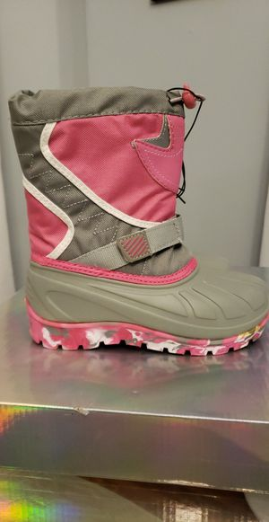 Girl's Winter Boots Size 10 New for Sale in Lawrence, MA