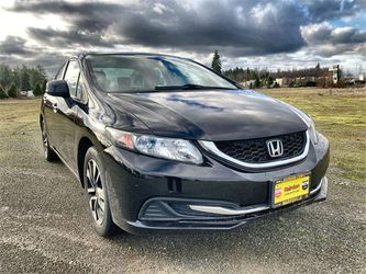 2013 Honda Civic Sdn for Sale in Sumner,  WA