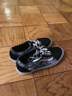 Van Skate Shoes Size 10 For Men for Sale in Franklin Township, NJ
