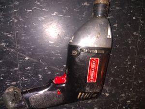 Hammer drill, Craftsman drill for Sale in Detroit, MI