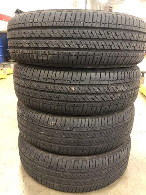 Bridgestone Ecopia Tires 175/65R15 for Sale in Vancouver, WA