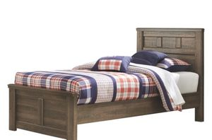 Twin bed frame (no mattress) for Sale in Plantation, FL