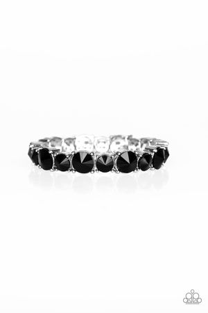 Born To Bedazzle - Black Bracelet for Sale in Denver, CO