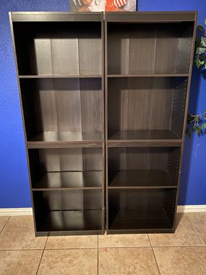Book shelves for Sale in Fort Worth, TX