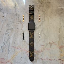 Luxury Apple Watch Band For All Series 1 2 3 4 5 6 Se for Sale in Fort Worth,  TX