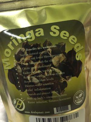 Moringa seeds for Sale in Philadelphia, PA