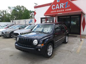 2010 Jeep Patriot Sport 2WD for Sale in Highland Park, MI