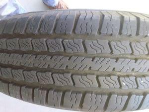 8 lug trailer tire new for Sale in Apollo Beach, FL