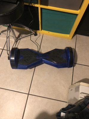 Bluetooth hoverboard with LED lights for Sale in Los Angeles, CA