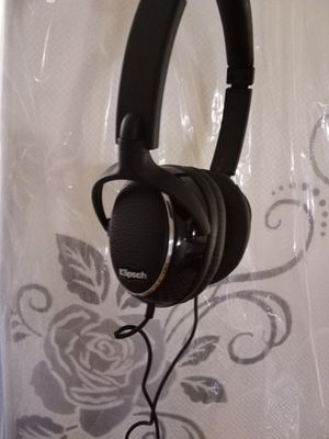 Klipsch Image One Headphones/ used a handful of times! for Sale in Indianapolis, IN