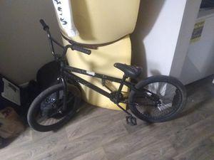 BMX bike100.00 obo for Sale in Salt Lake City, UT