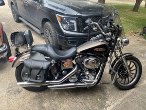 Harley Davidson 2004 TRADE OR SELL!! for Sale in Mesquite, TX