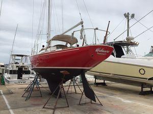 Sailboat - Classic Redwing C&C/Hinterhoeller 30 for Sale in Homestead, FL