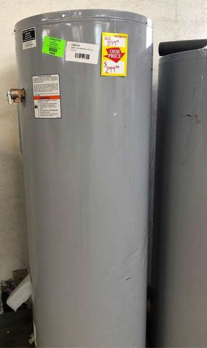 Smith water heater 8O19 for Sale in Lawndale, CA